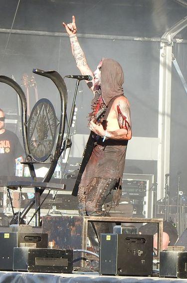 Behemoth 2017