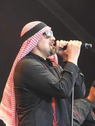 Prophets Of Rage Hellfest 2017