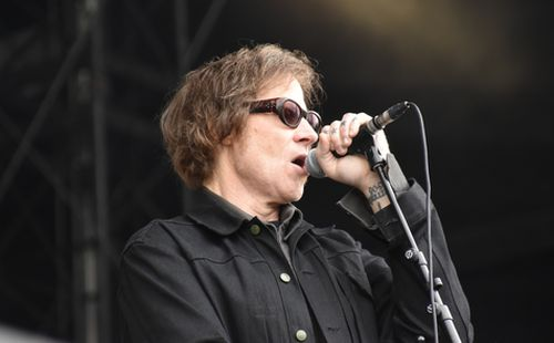 Mark Lanegan Band MSF 2017
