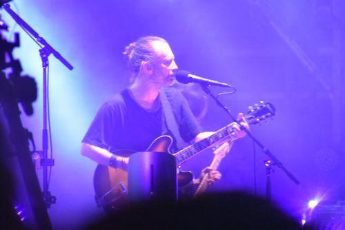 Radiohead MSF 2017