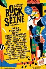 Rock En Seine 2017 vignette