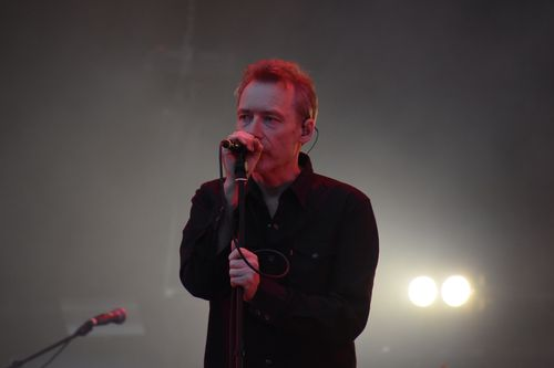 The Jesus And Mary Chain RES 17