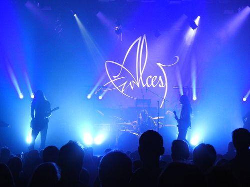 Alcest 2017 (2)