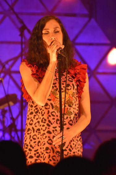 Olivia Ruiz - Les Fuseaux (2)
