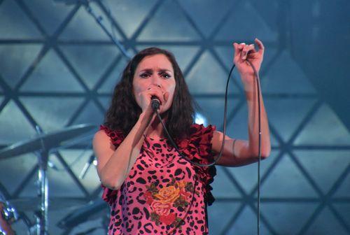 Olivia Ruiz - Les Fuseaux (3-2)