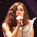 Olivia Ruiz + Eddy La Gooyatsh au Festival Eclectik Rock – Les Fuseaux – Saint-Dizier (52)