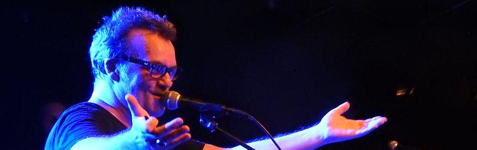 Axel Bauer + Cheeky à L'Orange Bleue – Vitry Le François (51)