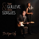 Yvan Guillevic et Anne Sorgues – Do it your way