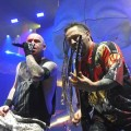 Five Finger Death Punch + In Flames + Of Mice & Men à La Rockhal – Esch Sur Alzette (Lux)
