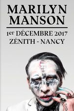 MARILYN MANSON NANCY 2017 vignette