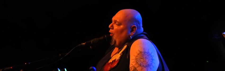 Popa Chubby + Dave Keyes – Chez Paulette – Pagney Derrière Barine (54)