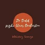 Dr Sadd – Psycko blues Orchestra – Whiskey songs