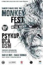 Monkey Fest 2018 vignette