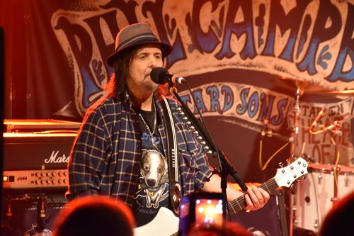 Phil Campbell & The Bastard Sons 2018 (2)