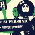 La Poison en concert – Le Supersonic – Paris (75)