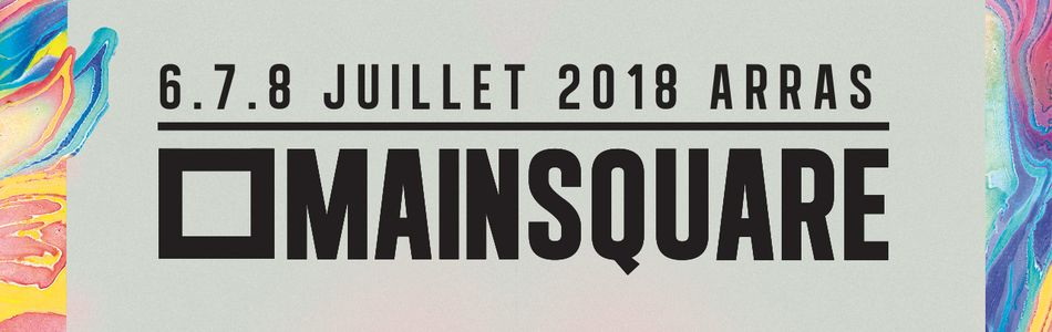 Le Main Square Festival 2018 – Arras (62)