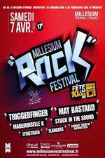 Millesium Rock Festival vignette