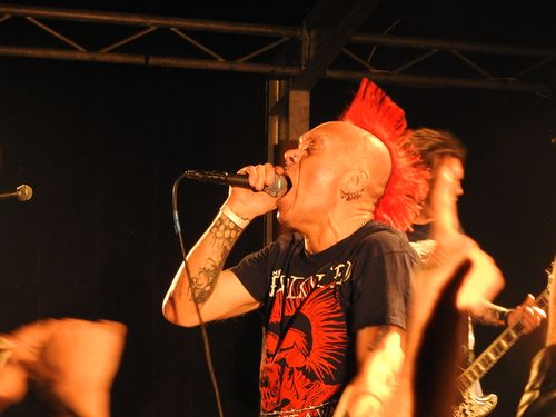 The Exploited 2018 (1)