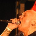 The Exploited + 22 Longs Riffs à L'Orange Bleue – Vitry Le François (51)