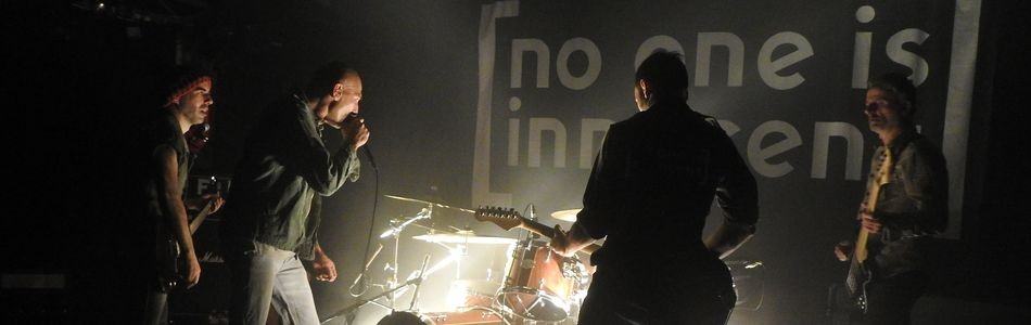 No One Is Innocent   Chinese Dog le 03/05/2018 à L'Orange Bleue – Vitry Le François (51)