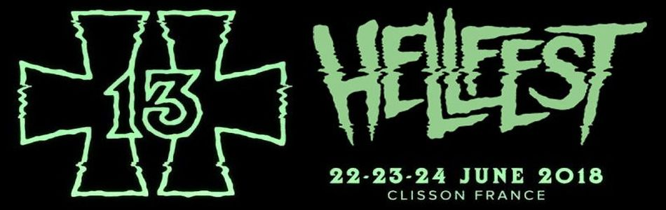 Hellfest 2018 – Clisson (44)