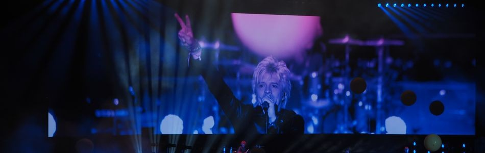 Indochine   HollySiz   Dream Wife le 23/06/2018 au Zénith de Nancy (54)