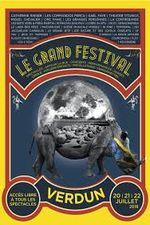 Le Grand Festival Verdun 2018