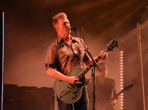 Queens Of The Stone Age - Les Eurockéennes 2018