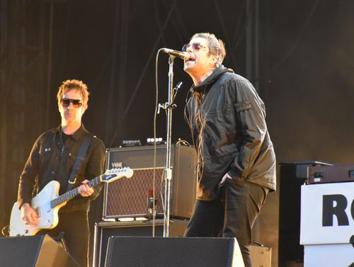Liam Gallagher - RES 2018