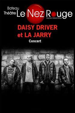 Daisy Driver - Le Nez Rouge