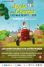 La Poule Des Champs 2018 vignette
