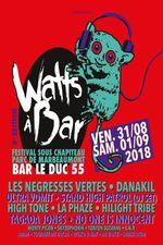 Watts À Bar 2018 vignette