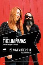 The Limiñanas à La Kulturfabrik 2018 vignette