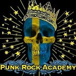 Les Rois de la Suède – Punk Rock Academy