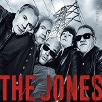 The Jones  – Silver Faces