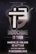 Indochine - Amnéville 2018 vignette