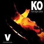 Karnage Opera – V comme loVe