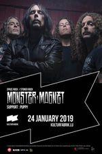 Monster Magnet - Kulturfabrik (vignette)