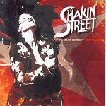 Shakin'Street – 21st Century Love Channel