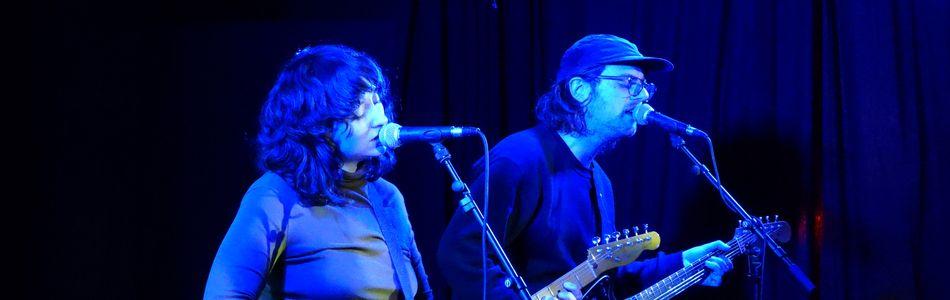 Swearin' + Blue Orchid à La Cartonnerie – Reims (51)