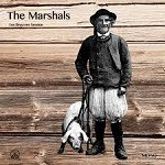 The Marshals – Les Bruyères Session