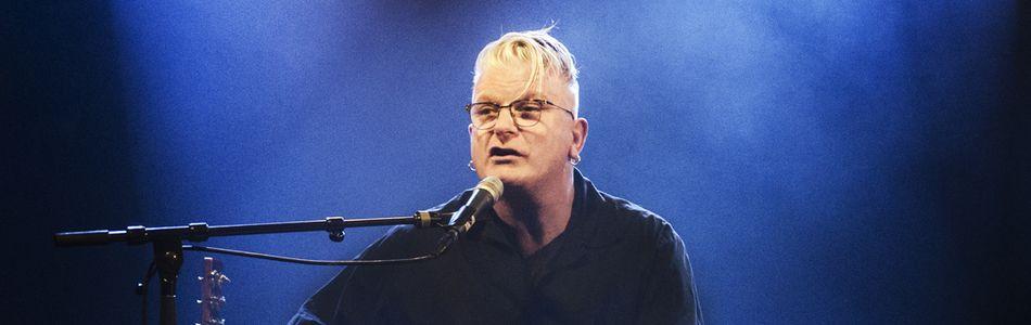 Sanseverino chante Béranger – Les Trinitaires – Metz (57)