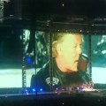 Metallica au Stade de France – Saint-Denis (93)