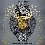 Louise Lemón – A Broken Heart is an Open Heart