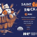 Festival Saint-Malo Rock City # 6 – part I – La Nouvelle Vague – Saint-Malo (35)