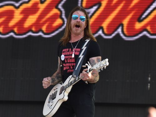 Eagles Of Death Metal (2) - Hellfest 2019