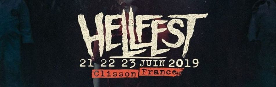 Hellfest 2019 - Clisson (44)