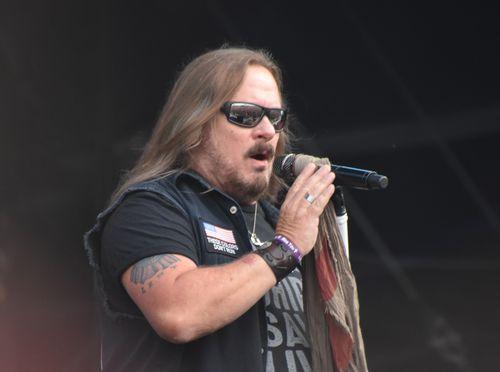 Lynyrd Skynyrd - Hellfest 2019