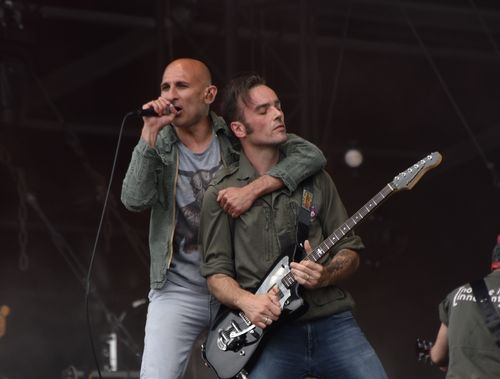 No One Is Innocent (2) - Hellfest 2019