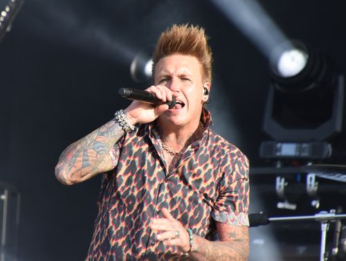 Papa Roach - Knotfest 2019